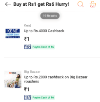 paytm shop