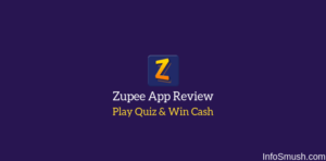 Zupee Gold Referral Code: Get ₹10 + ₹10 Per Refer[₹430 Proof]