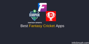 Top 53 Fantasy Cricket Apps in India (2021 Update)