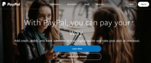 How to Create & Set up a PayPal Account in India- 2020