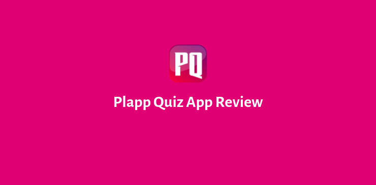 plapp quiz app review