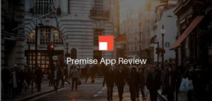 Premise App Review: Earn Money For Photos & Research