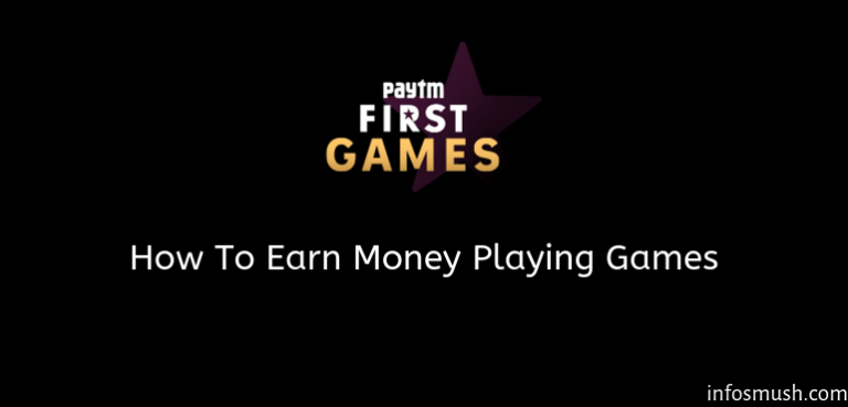 Paytm First Games Referral Code: Refer & Earn 10K Winnings