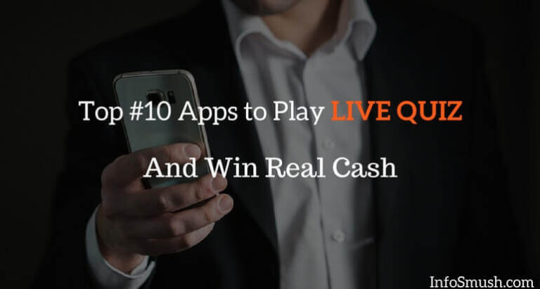 13 Best Apps to Play Quiz and Win Paytm Cash