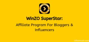 WinZO SuperStar: Refer & Earn ₹220 Per User