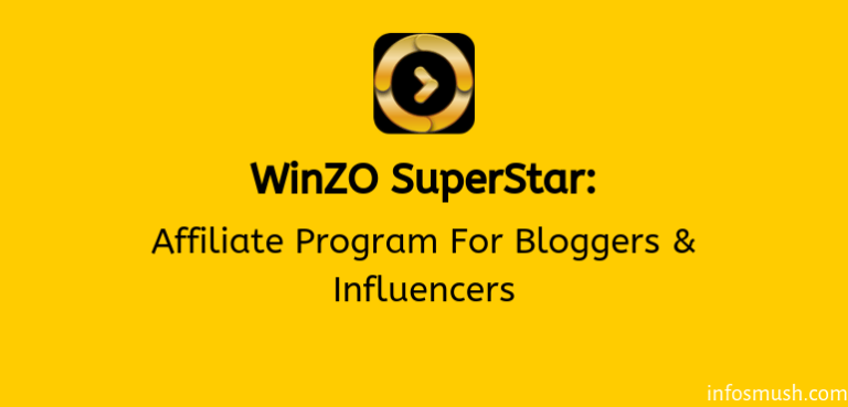 WinZO SuperStar: Refer & Earn ₹220 Per User