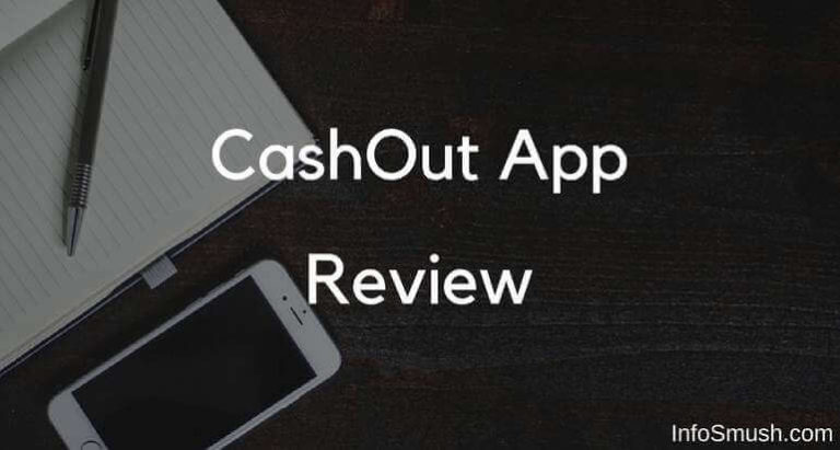 CashOut App Referral Code: R1K15DNX |Get 50 Coins Instantly