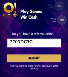 playtime refer code