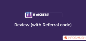 11Wickets Referral Code 2020 | Download App | Review