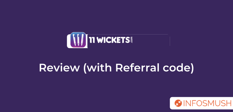 11wickets referral code