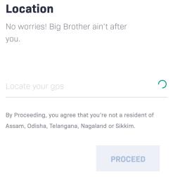 dotball location
