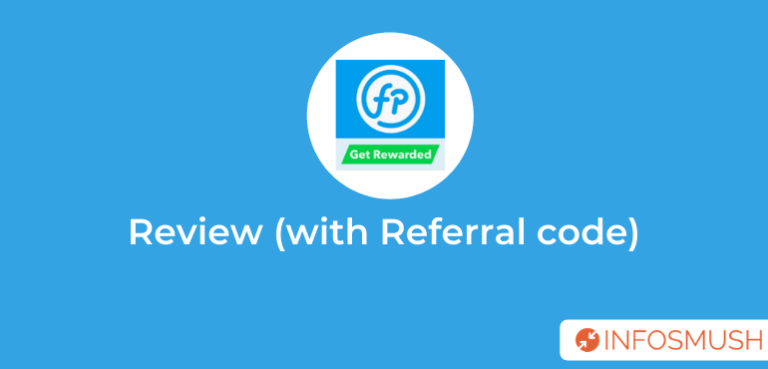 Feature Points Referral Code 2020: GKF2YK | Earn 50% of Referrals($10 Proof)