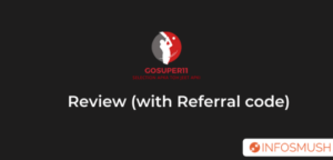 GoSuper11 Referral Code | Get ₹101 Cash Bonus on Sign up