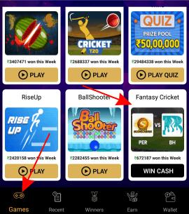 click fantasy cricket
