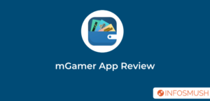 mGamer Referral Code | Review | Download Apk[Proof Added]