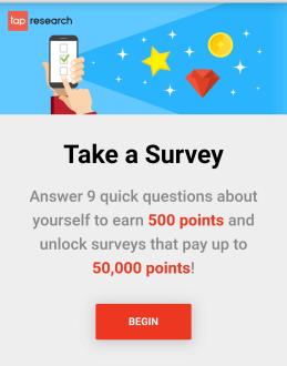buzzbreak surveys