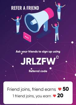 funnearn referral code