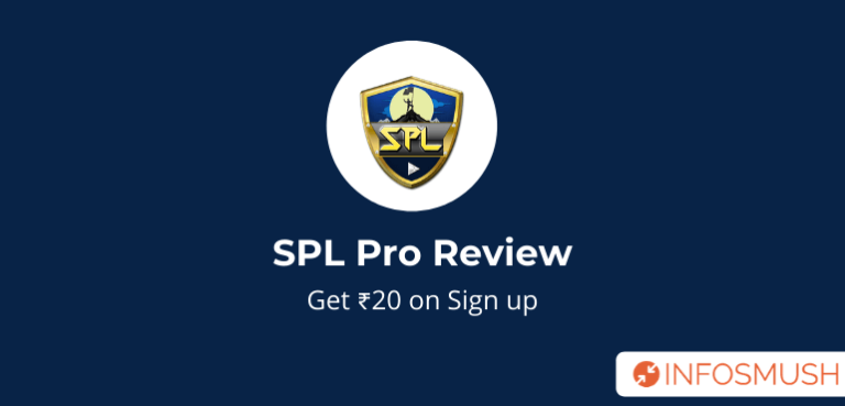 SPL Pro Referral Code | Review | Game Download