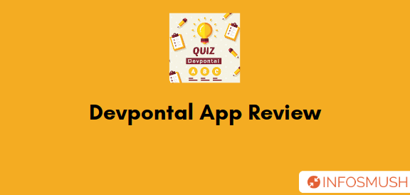 Devpontal Review | Referral Code | App Download