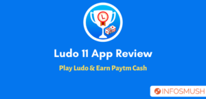Ludo 11 Referral Code | Download Apk | Review