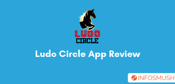 ludo circle refer code