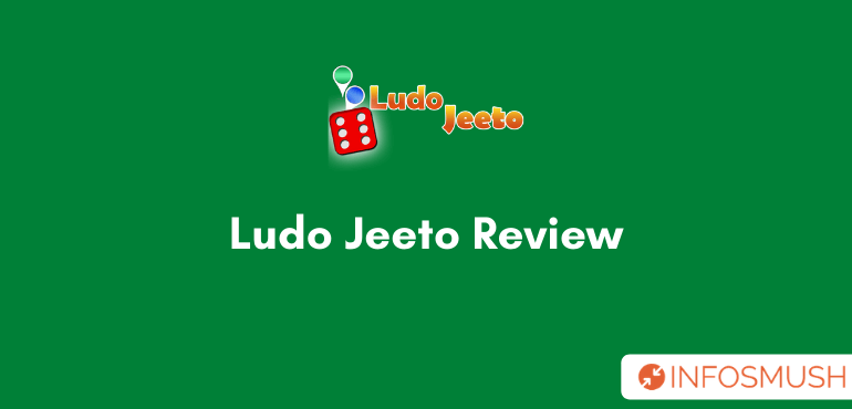 Ludo Jeeto Referral Code | App Download | Review