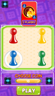ludo pocket league