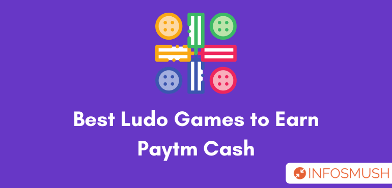 #8 Ludo Games to Play Ludo and Win Paytm Cash[2020]