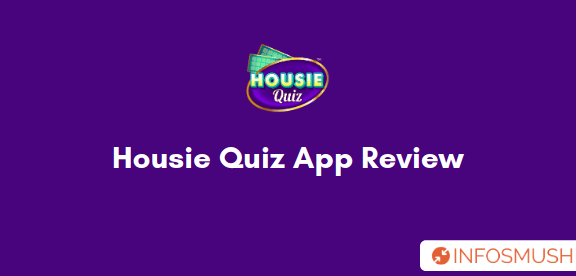 Housie Quiz Review | Referral Code | Play Housie Game & Win Money