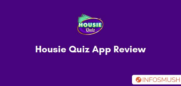 housie quiz app referral code