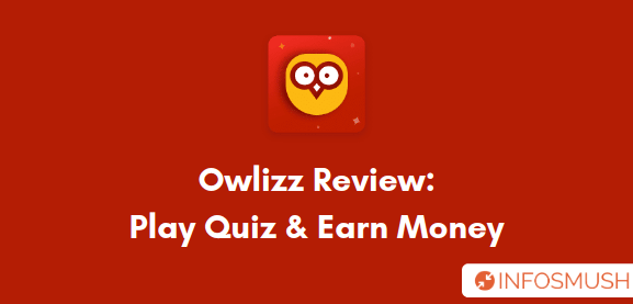 Owlizz Pro Referral Code | Download Apk | Review