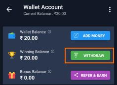 regame wallet