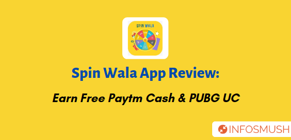 spin wala referral code