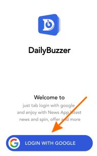 daily buzzer app