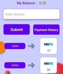 withdraw paytm cash