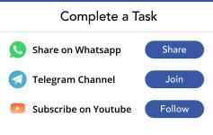 spinle tasks