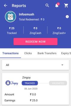 zingoy referral code bonus