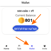 doze news wallet