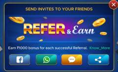 my team rummy refer code