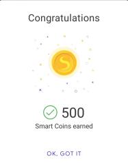 bonus coins