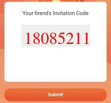 cashzine invitation code india