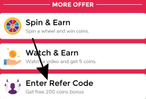 grewards referral code