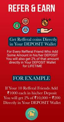 khiladi adda refer and earn