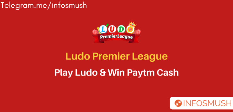 [LPL] Ludo Premier League Referral Code