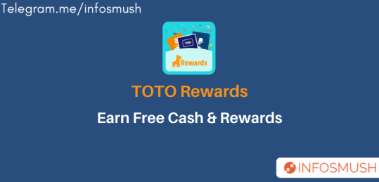 TOTO Rewards Invite Code: Get 300 Points | Earn Free Cash Online