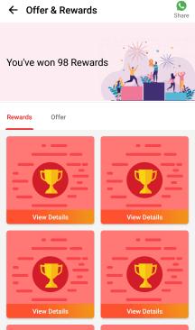 nojoto rewards