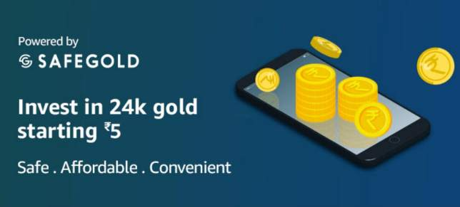 Best Apps To Invest & Buy Digital Gold in India
