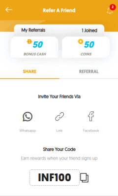blitzpools referral code