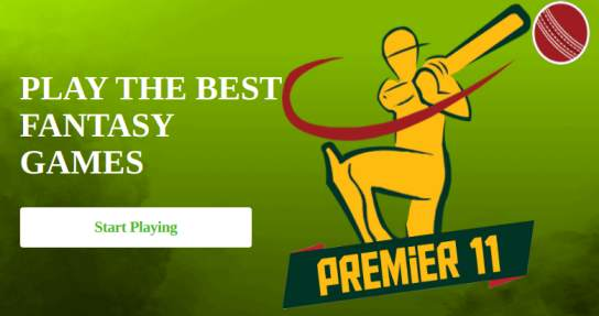 Premier 11 Referral Code | Play Fantasy Cricket & Win Money