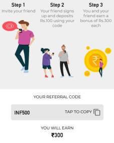 free hit fantasy app referral code